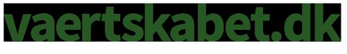 vaerskabet danmark logo